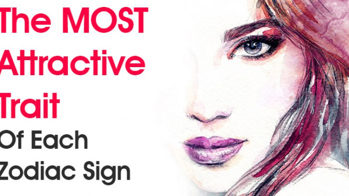 Is zodiac most what the sign attractive Who Are