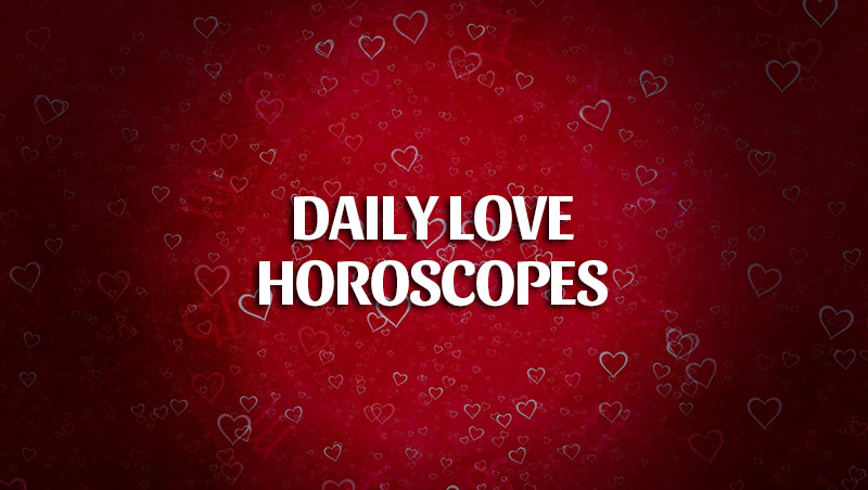 Daily Love Horoscope Sunday – Feb 23, 2020