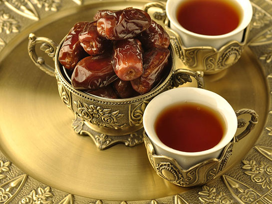 Benefits of Date Water