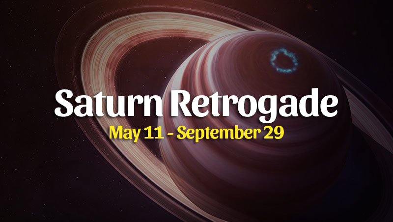 Saturn Retrogade horoscopes for all signs – May 11, 2020